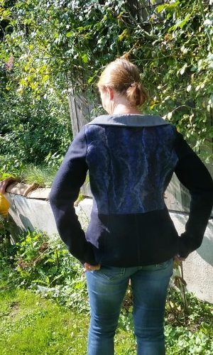Jacke blau Spinnweb3 72px